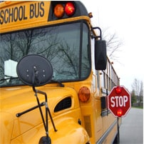 Students and Bus Driver Injured After Churchville School Bus Crash