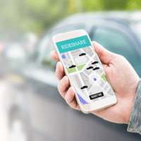 Baltimore Car Accident Lawyers discuss rideshare accidents caused by vehicle recalls.