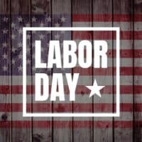 Baltimore Car Accident Lawyers dicsuss Labor Day safety.