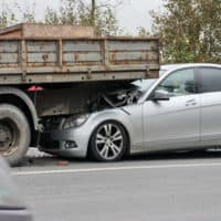 Baltimore car accident lawyers discuss steps to take after an accident involving a delivery vehicle.